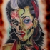 Lead Sled Devils Kustom Tattooing and Body Piercing