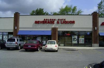 Golden Gate Beverage & Liquor - Cleveland, OH