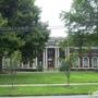 Martin University Center