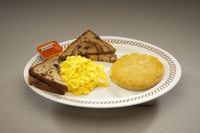 Waffle House, Ridgeway SC