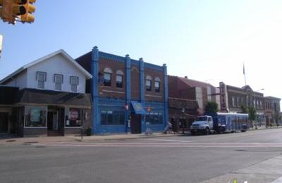 Farmington Civic Theater - Farmington, MI