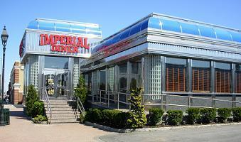 Imperial Diner Inc, Freeport NY