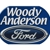 Woody Anderson Ford Huntsville