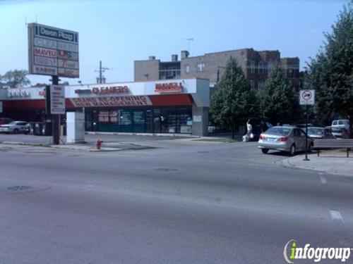 Taza Bakery Inc - Chicago, IL