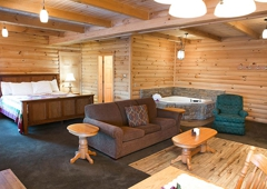 Coblentz Country Cabins - Berlin, OH
