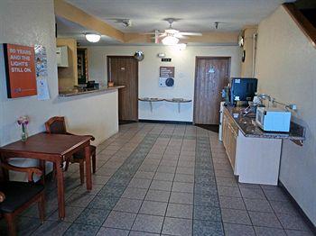 Motel 6, Moriarty NM