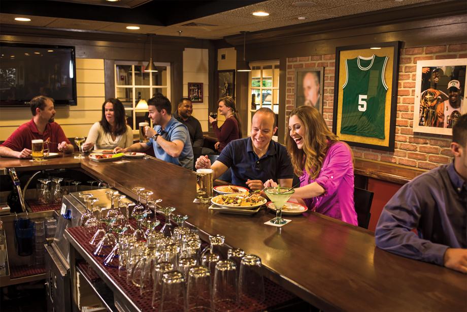 99 Restaurant & Pub, Greenfield MA