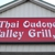 Thai Oudone Valley Grille