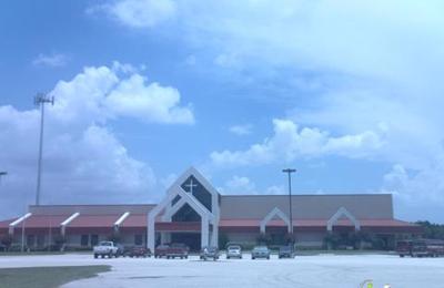 First Metropolitan Church - Houston, TX