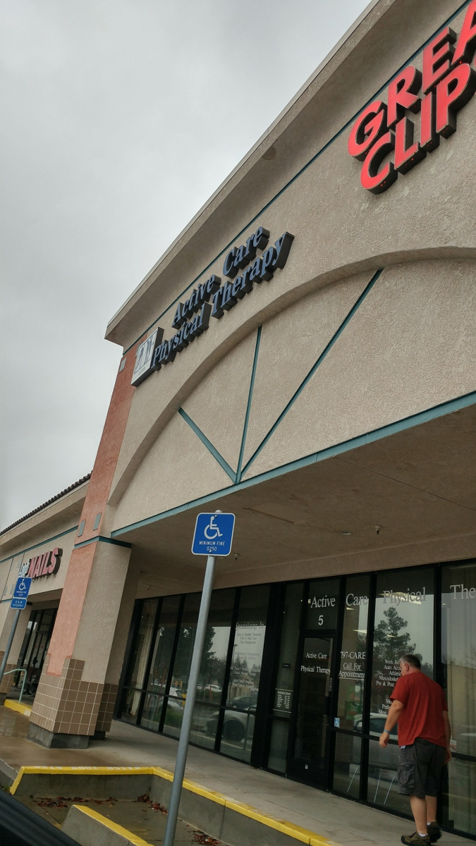 Pictures | Active Care Physical Therapy Roseville, CA ...