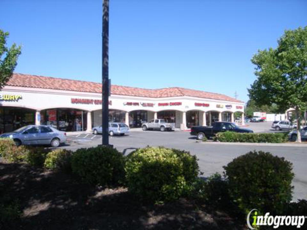 Monument Sew & Vac Center Concord, CA 94520