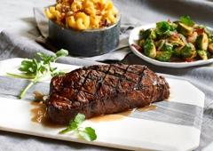 Morton's The Steakhouse - Chicago, IL