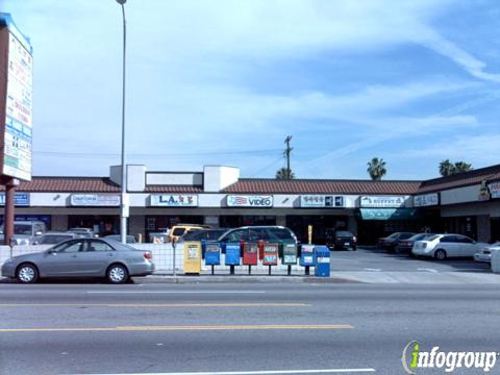L A Rice Cakes - Los Angeles, CA