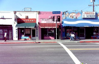 Alma's Beauty Salon - Los Angeles, CA