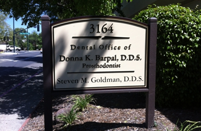 Donna K Barpal DDS - Walnut Creek, CA