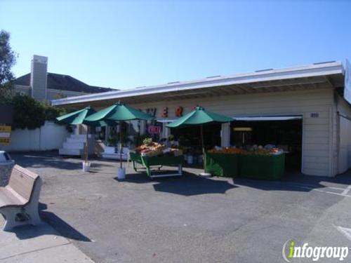 Bahara's Farmers Outlet Inc - Sunnyvale, CA