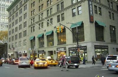 Mc Ginley Design - New York, NY