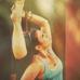 Hot Vinyasa Yoga w/ Connie Lozano