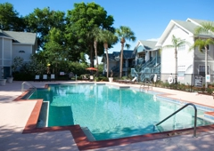 Landmark at Woodland Trace Apartment Homes - Casselberry, FL