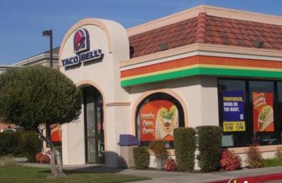 Taco Bell - Dublin, CA