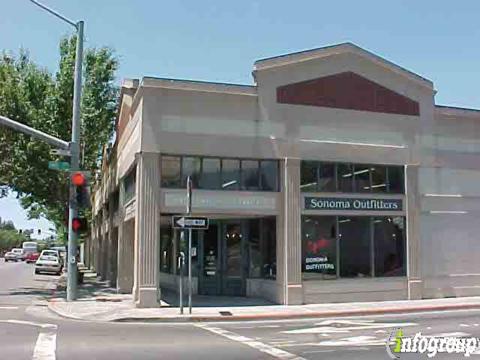 Sonoma Outfitters, Santa Rosa CA