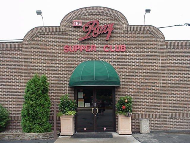 Roxy Supper Club, Oshkosh WI