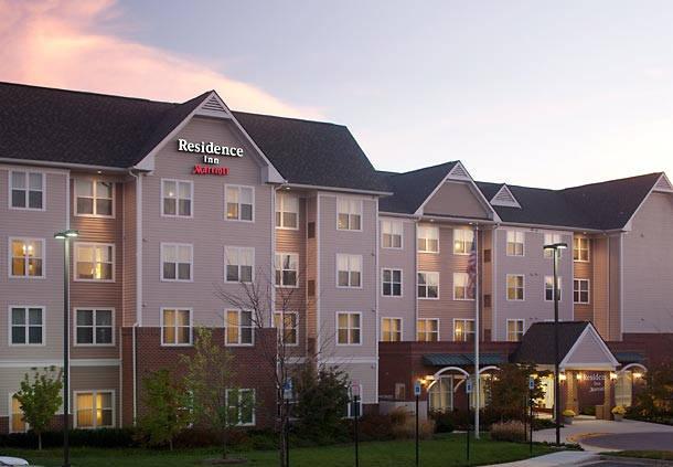 Residence Inn Silver Spring, Silver Spring MD