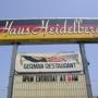 Haus Heidelberg German Restaurant - Hendersonville, NC