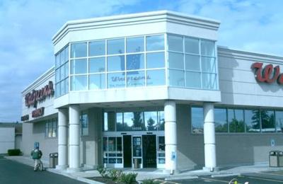 Walgreens - Burien, WA