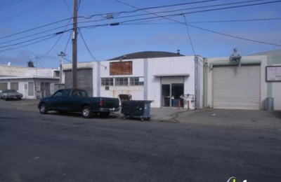 ACS Engineered Systems - Redwood City, CA