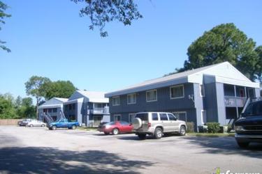 Mariners Village Apartmen