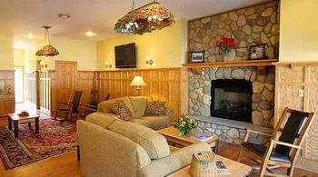 Alpine Lodge, North Creek NY