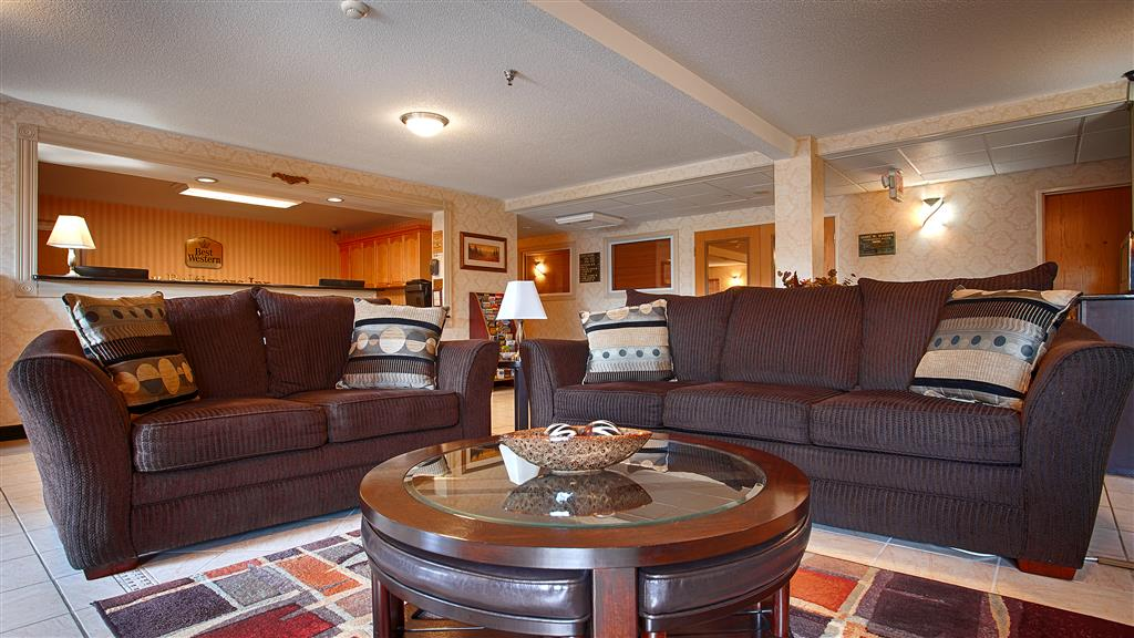 Best Western New Baltimore Inn, West Coxsackie NY