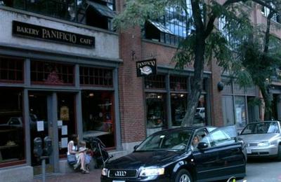 Panificio - Boston, MA