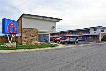 Motel 6, Riverton WY