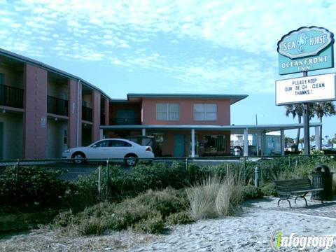 Sea Horse Oceanfront Inn, Neptune Beach FL