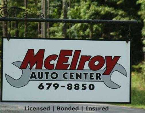 McElroy Auto Center