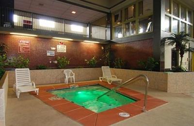 Quality Inn & Suites - Odessa, TX