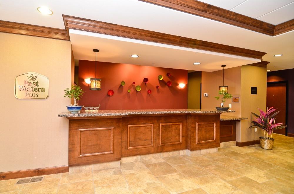 Best Western Plus Carousel Inn & Suites, Burlington CO