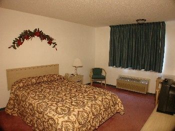 Select Inn, Grand Forks ND