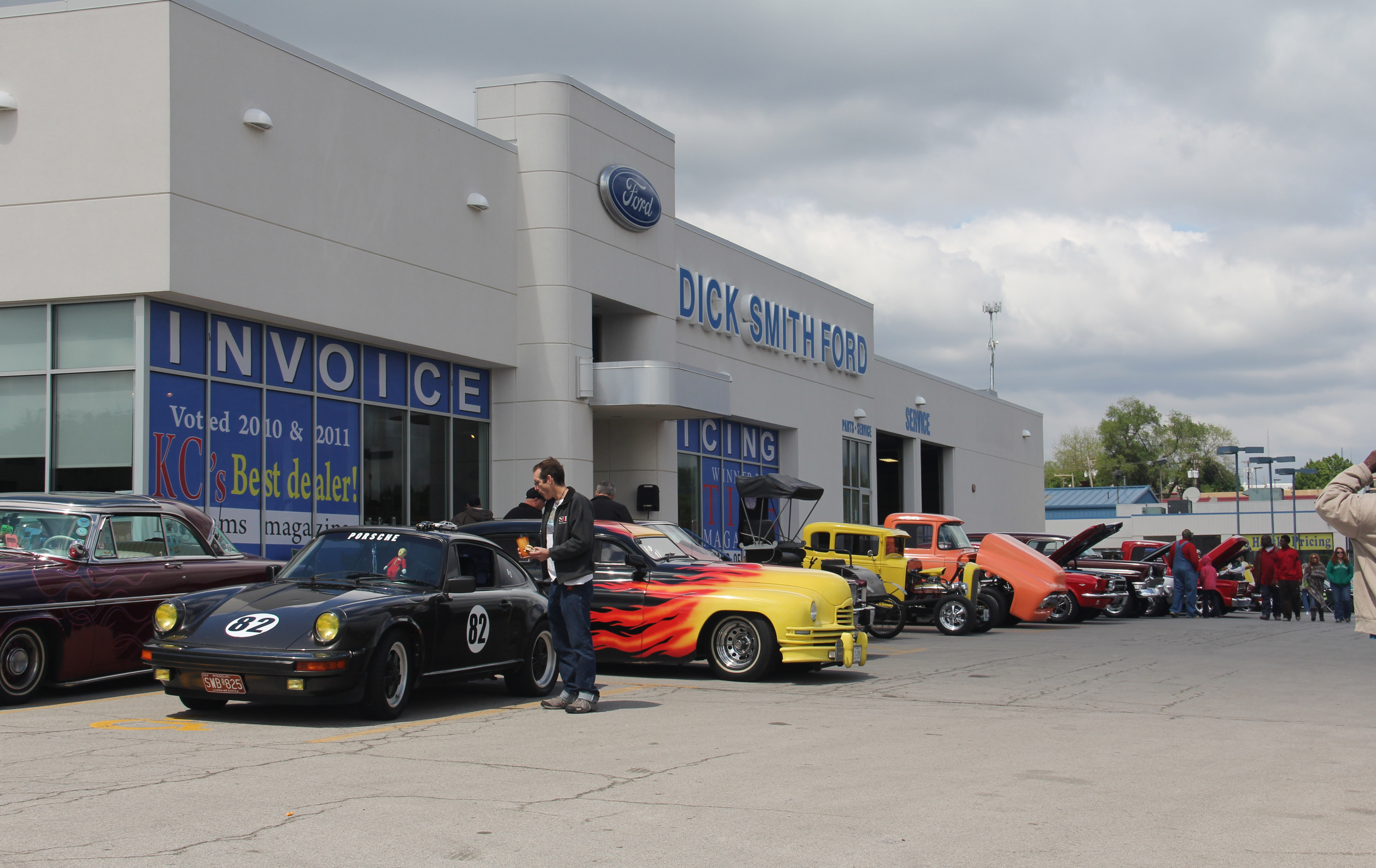 Dick Smith Ford, Raytown MO
