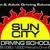 Sun City Driving School
