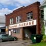 Browncroft Garage Inc