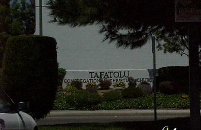 Tafatolu Congregational Christian Fellowship Hall - San Jose, CA