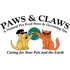 Paws & Claws: A Natural Pet Food Store & Grooming Spa