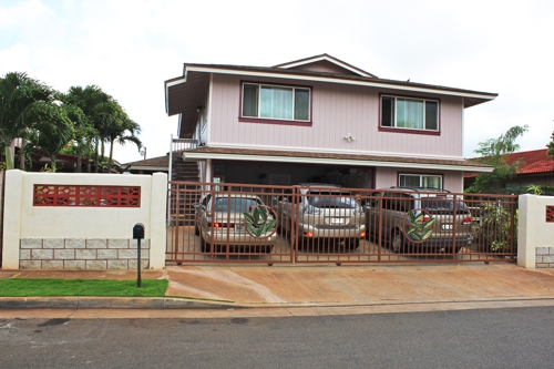 Charity Adult Residential Care Home - Waipahu, HI