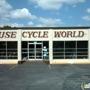 House Cycle World Inc