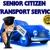Senior Citizen Transport Service