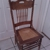 Adrienne Doll's Chair Caning Service
