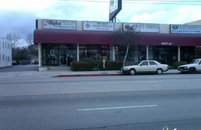 Precision Instant Printing - Northridge, CA